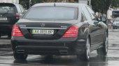 В Украине изменили буквы регионов на автомобильных номерах