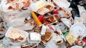За новогодние праздники украинцы выбросят продуктов на 1 млрд грн