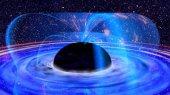 Астрофизики рассчитали орбиту на которой планета может вращаться вокруг черной дыры