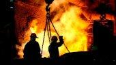 В 2013 году металлурги нарастили выплавку стали менее чем на 1%