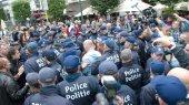 Европейцы поддерживают украинцев в их протестах, но ЕС не готов реагировать