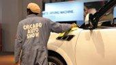 Премьеры автосалона в Чикаго