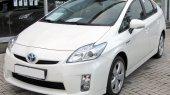 Toyota отзывает 1,9 млн автомобилей Prius из-за ошибок в программном обеспечении