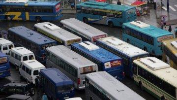 Украина пока не получила квоты разрешений на перевозки пассажиров в Грузию и Сербию | Транспорт | Дело