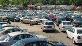 В Украине упали продажи б/у машин