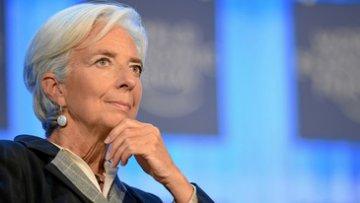 МВФ не видит в Украине причин для паники | Экономика | Дело