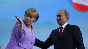 Путин: Запад просит Россию не помогать финансами Украине | Экономика | Дело