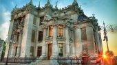 Из столичной резиденции президента в музей возвращено ценностей на 28 млн грн — Минкульт