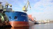 Судостроительный завод Новинского закончил 2013 год с убытком 53,4 млн грн