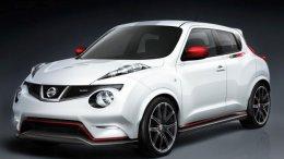 Тест-драйв Nissan Juke Nismo   Тест-драйвы   Дело
