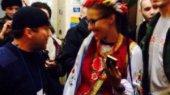 Собчак пострадала в Тюмени за Майдан, критику Путина и подрыв нравственных основ