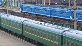 """""""Укрзализныця"""" назначила еще один дополнительный поезд на Пасху"""