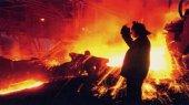 Метпредприятия Украины за 2 месяца-2014 понесли доналоговый убыток в 9 млрд гривень