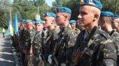 В Донецкой области украинские десантники отразили вооруженное нападение