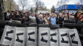 Как власти намерены амнистировать сепаратистов — законопроект