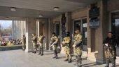 В Украине задержали уже более 25 диверсантов — Смешко