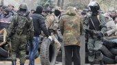 ЕС считает, что активизация Киевом АТО не противоречит Женевским договоренностям