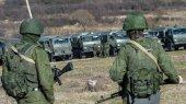 Киев требует от Москвы объяснить цель проведения военных учений на границе