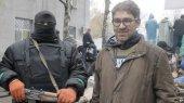 В Славянске освободили американского журналиста — СМИ
