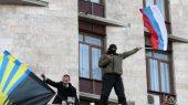 Задержаны четверо террористов из здания СБУ в Луганске