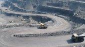 Украина за январь-апрель незначительно нарастила добычу железной руды