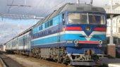 """""""Укрзализныця"""" просит пограничников быстрее проверять поезда, курсирующие в Крым"""