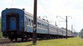Пассажиропоток в Крым ж/д транспортом из России и Беларуси сократился в 2,5 раза