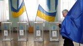 Выборы в Украине будут охранять более 75 тыс. человек — МВД