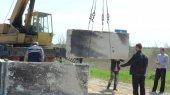 В Донецкой области вблизи границы боевики устанавливают блокпосты