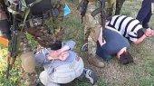 Задержанные журналисты из России уже дали признательные показания — СБУ