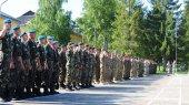 Украина и США перенесли совместные военные учения из-за террористов