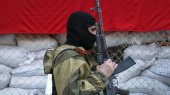 Террористы ДНР публично казнили двоих милиционеров в Горловке