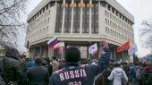В Крыму собрали в 5 раз меньше налогов, чем планировали