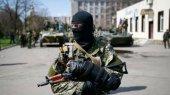 Террористы на восьми КАМАЗах напали на Нацгвардию, идет бой