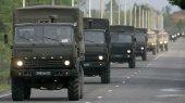 Под Изюмом обстрелян КАМАЗ с украинскими военными. Есть жертвы — Тымчук