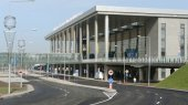 Аэропорт Донецка будет закрыт до 6 июня
