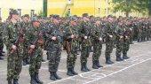 Во Львовской области укомплектован батальон территориальной обороны