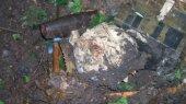 Военные обезвредили самодельную взрывчатку на трассе под Изюмом — Минобороны