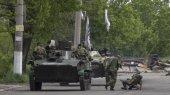 В Славянске террористы напали на колонну сил АТО, есть убитые — Тымчук