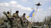 Около Северодонецка уничтожен лагерь террористов