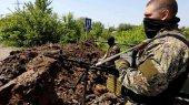 Провокаторы, одетые в форму ВСУ, расстреляли местных жителей в Донецкой области