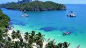 На 10 курортах Таиланда отменен комендантский час