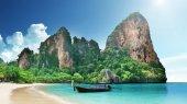 Комендантский час отменили еще в 20 провинциях Таиланда