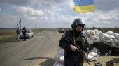 Силы АТО в Славянске уничтожили огневую точку снайпера