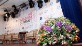 Ekonomika Communication Hub и портал Delo.UA провели второй международный HR Wisdom Summit