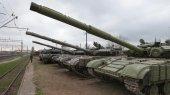 Российские войска активизировались на украинской границе — СНБО (обновлено)