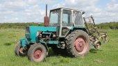 В Украине отменен обязательный техосмотр сельхозтехники