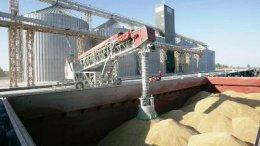 Бахматюк и Ахметов построят зерновой терминал в Южном | Транспорт | Дело