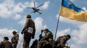 В ВСУ рассказали, сколько украинских военных погибло с начала АТО