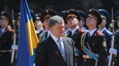 Порошенко издаст указ о прекращении огня на Донбассе